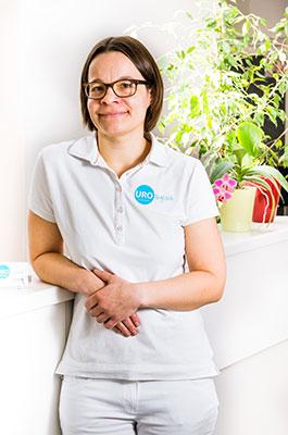 Praxisteam Urologisch-Lichtenberg Dr. Henriette Keßler