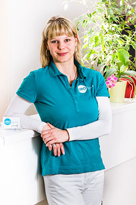 Praxisteam Urologisch-Lichtenberg Stefanie Gust